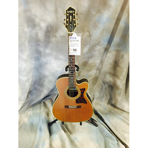 Epiphone EF500RCCENS Acoustic Electric Guitar