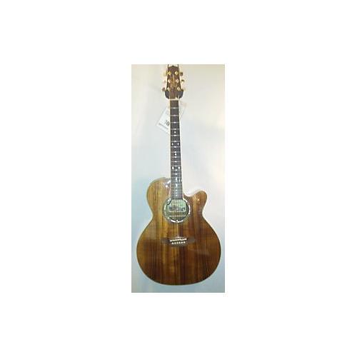 Takamine EF508KC NEX Acoustic Electric Guitar-thumbnail