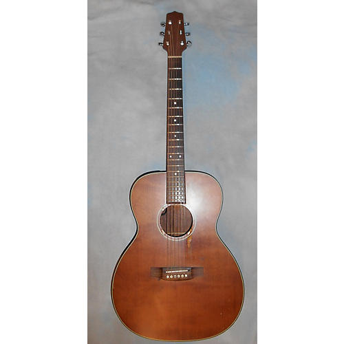Takamine EF740 JAPAN Acoustic Guitar CEDAR