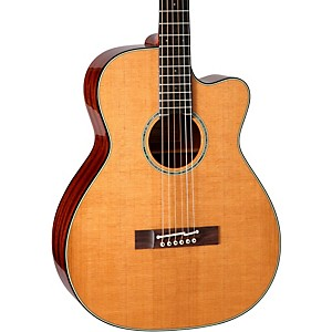 Takamine EF740FS Thermal Top Acoustic Guitar by Takamine
