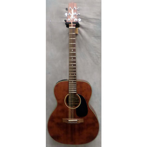 Takamine EF740SGN Acoustic Electric Guitar-thumbnail