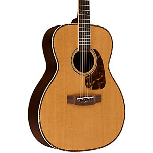Takamine EF75MTT Acoustic-Electric Guitar by Takamine