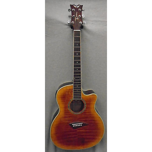 Dean EFM Acoustic Electric Guitar-thumbnail