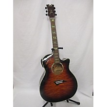 Dean EFM FTGE Acoustic Electric Guitar