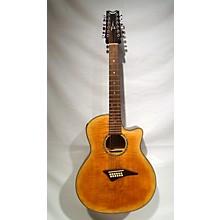 Dean EFM12TGE 12 String Acoustic Electric Guitar
