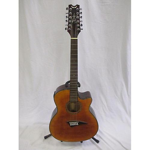 Dean EFM12TGE 12 String Acoustic Guitar