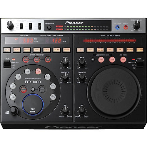 Pioneer EFX-1000 Performance Effector Digital Effects Processor