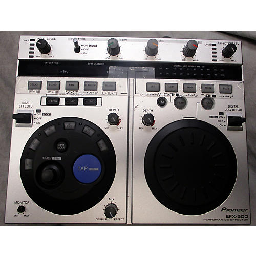 Pioneer EFX 500 Multi Effects Processor-thumbnail