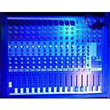 Soundcraft EFX12 Unpowered Mixer