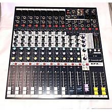 Soundcraft EFX8 Unpowered Mixer