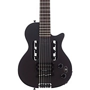 Traveler Guitar EG-1 Blackout Travel Electric Guitar