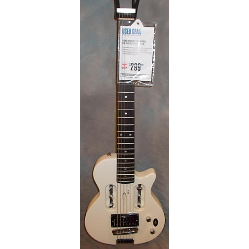 Traveler Guitar EG-1 Electric Guitar
