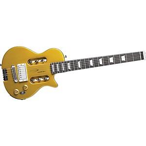 Traveler Guitar EG-1 Vintage Electric Guitar