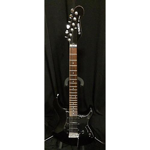 Yamaha EG 112C2 Solid Body Electric Guitar-thumbnail