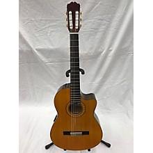 Takamine EG-124c Classical Acoustic Electric Guitar