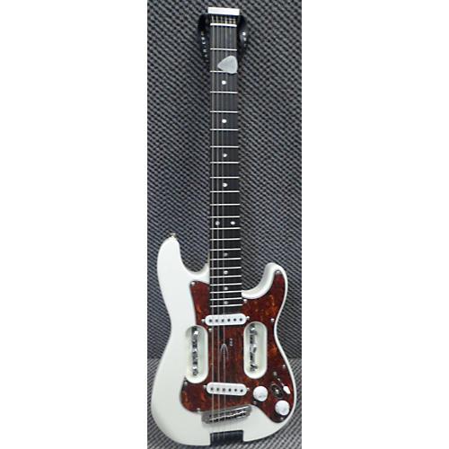 Traveler Guitar EG-2 Solid Body Electric Guitar-thumbnail