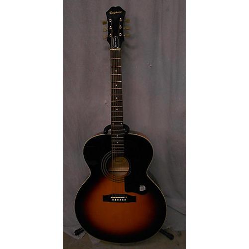 Epiphone EG-200 Artist Acoustic Guitar