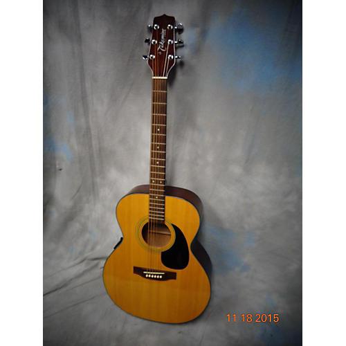Takamine EG-203 Acoustic Electric Guitar-thumbnail