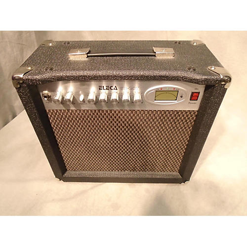 In Store Used EG-20t Guitar Combo Amp
