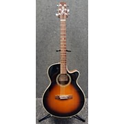 Takamine EG 260 Acoustic Electric Guitar