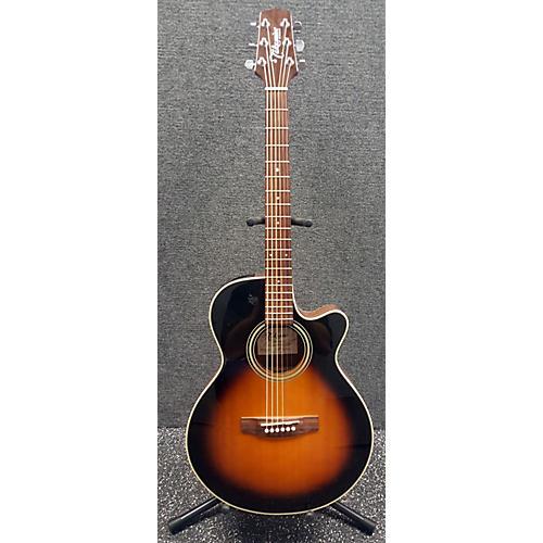 Takamine EG 260 Acoustic Electric Guitar