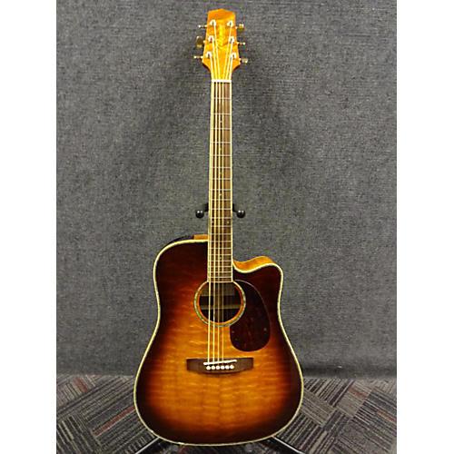 Takamine EG 333C Acoustic Electric Guitar
