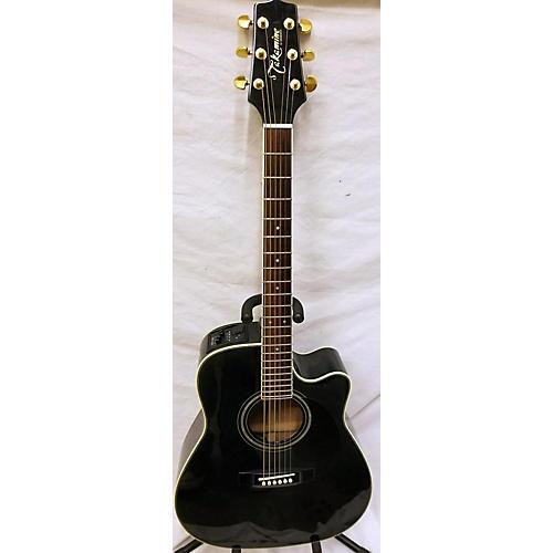 Takamine EG 334BC Acoustic Electric Guitar