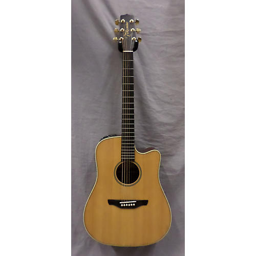 Takamine EG10C Acoustic Electric Guitar