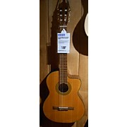 Takamine EG124C Classical Acoustic Electric Guitar