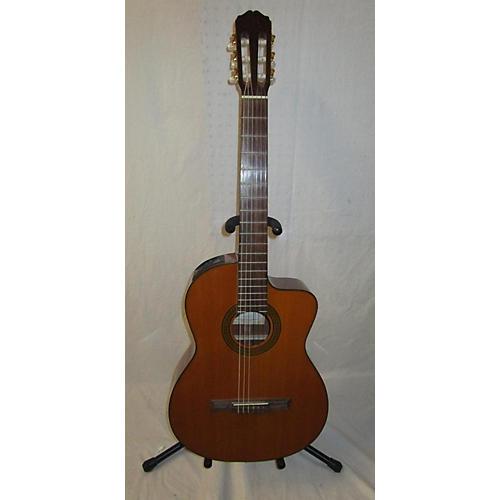 Takamine EG124C Classical Acoustic Electric Guitar