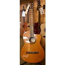 Cordoba EG124C Classical Acoustic Electric Guitar