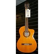 Takamine EG128SC Classical Acoustic Electric Guitar