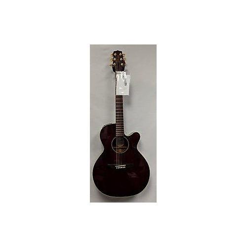 Takamine EG140SRC Acoustic Electric Guitar