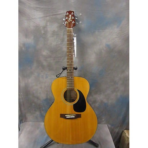 Takamine EG230 Acoustic Electric Guitar-thumbnail