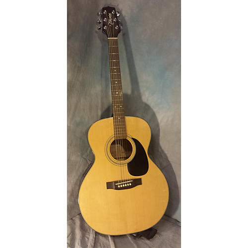 Takamine EG230 Acoustic Electric Guitar-thumbnail