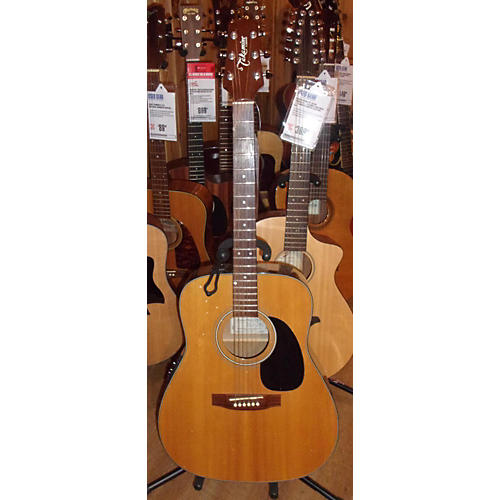 Takamine EG240 Acoustic Electric Guitar