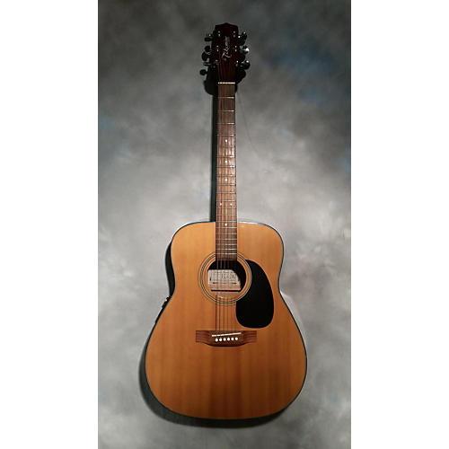 Takamine EG240C Acoustic Electric Guitar