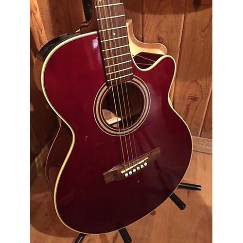 Takamine EG260C Acoustic Electric Guitar