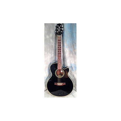 Takamine EG260C Acoustic Electric Guitar-thumbnail
