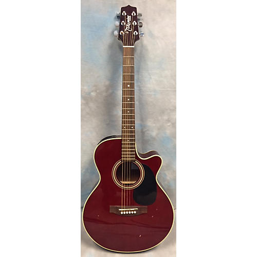 Takamine EG260CWR Acoustic Electric Guitar