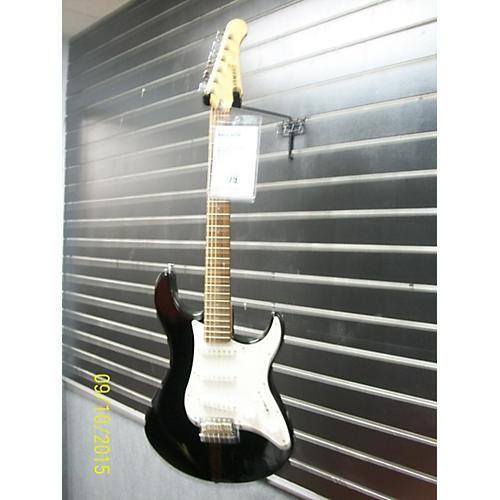 Yamaha EG303 Black Solid Body Electric Guitar