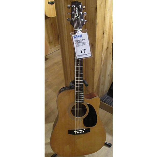Takamine EG330C Acoustic Electric Guitar-thumbnail