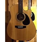 Takamine EG330C Acoustic Guitar