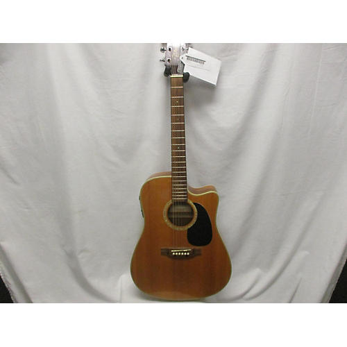 Takamine EG330SC Acoustic Electric Guitar