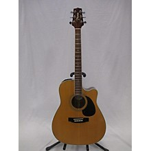 Takamine EG332C Acoustic Electric Guitar