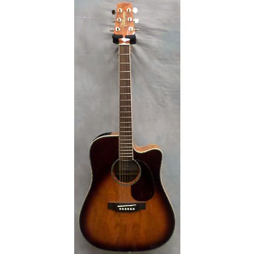 Takamine EG333C Acoustic Electric Guitar-thumbnail