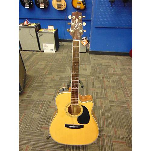 Takamine EG334C Acoustic Electric Guitar-thumbnail