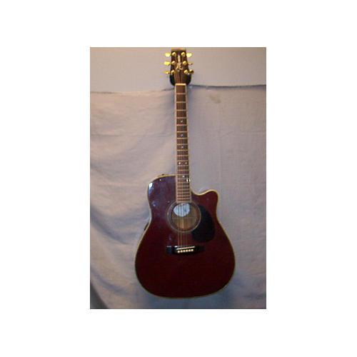 Takamine EG334RC Acoustic Electric Guitar-thumbnail