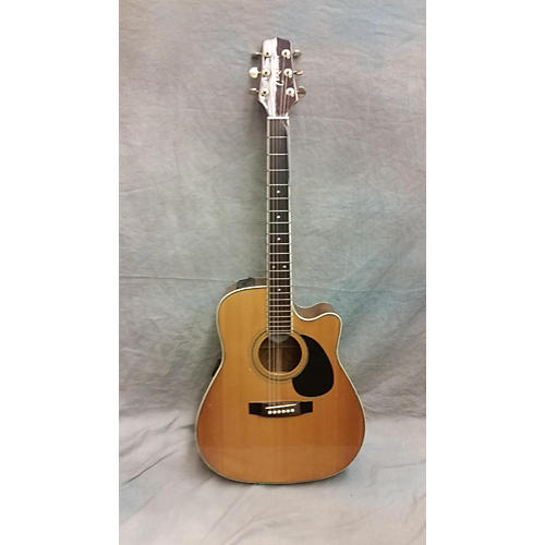 Takamine EG334c Acoustic Guitar-thumbnail