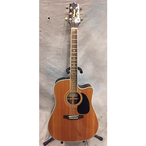 Takamine EG334sc Acoustic Electric Guitar-thumbnail
